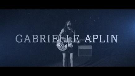 Gabrielle Aplin pre roll